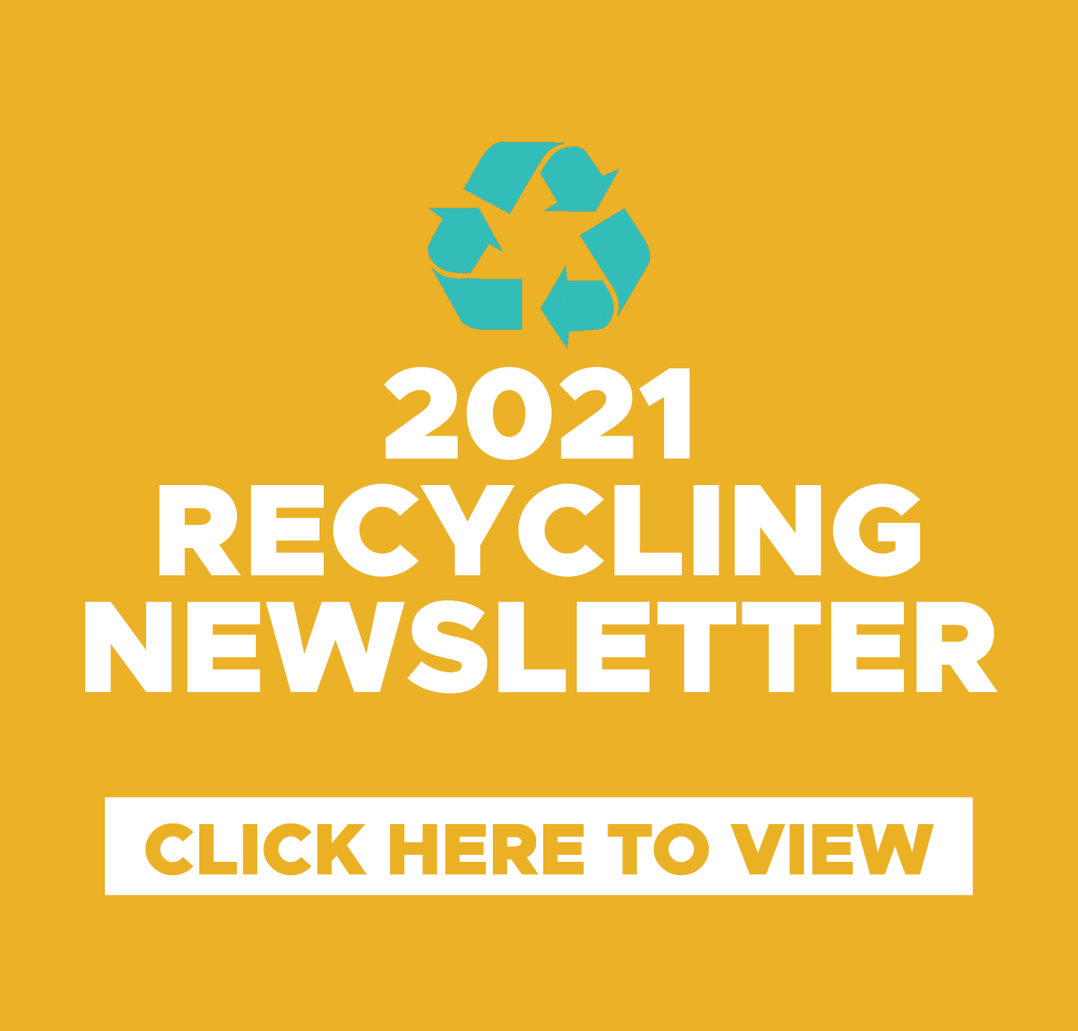 2021 Recycle Newsletter