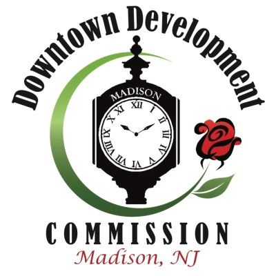 Downtown Development Commission Madison, New Jersey logo