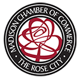 Madison Chamber of Commerce logo