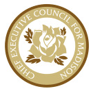 Chief Executive Council logo