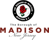 The Borough of Madison, New Jersey logo