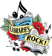 libraries rock 2