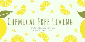 chemical free living