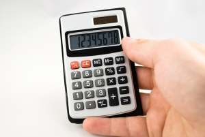 A Calculator in Hand