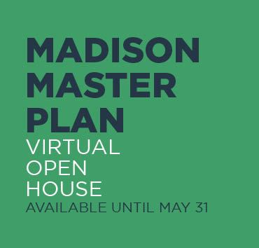 Master Plan Open House Slide