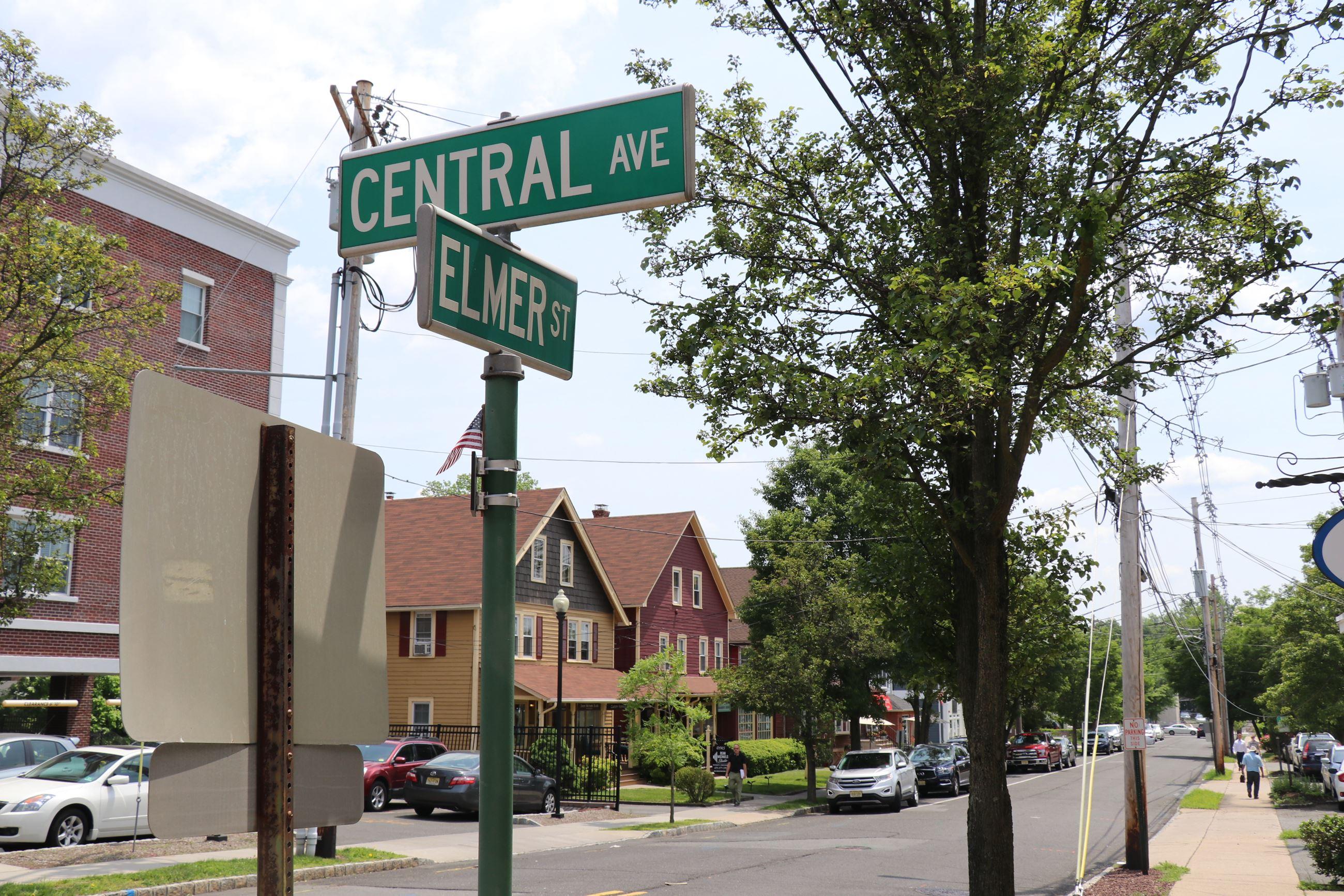 Madison Street Department Finally Gets >> Road Improvement Information Madison Borough Nj