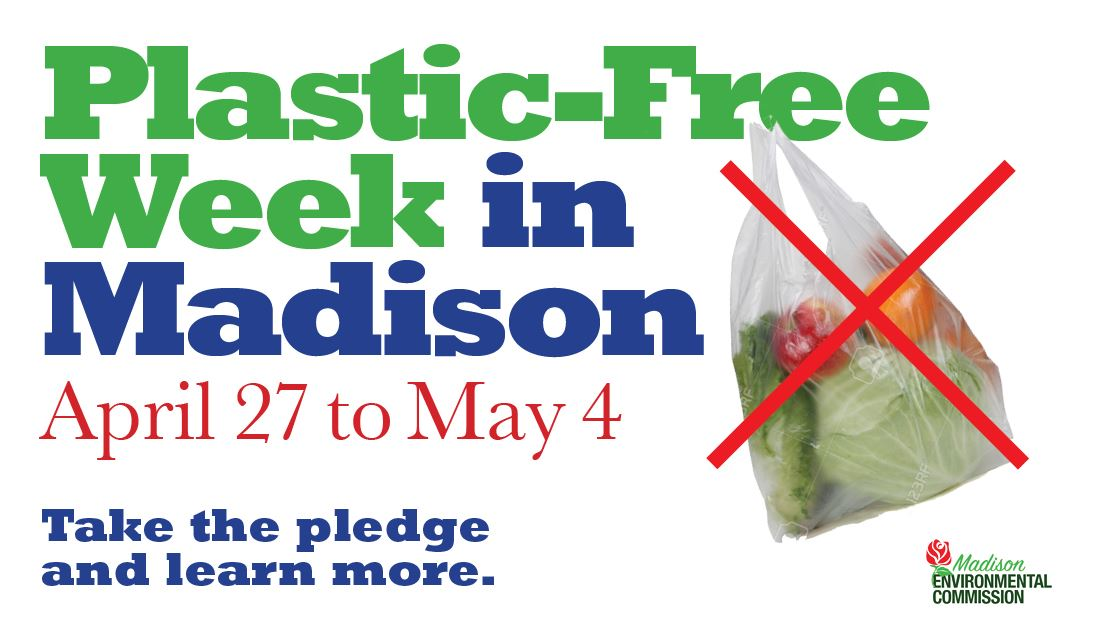 Plastic Free Week