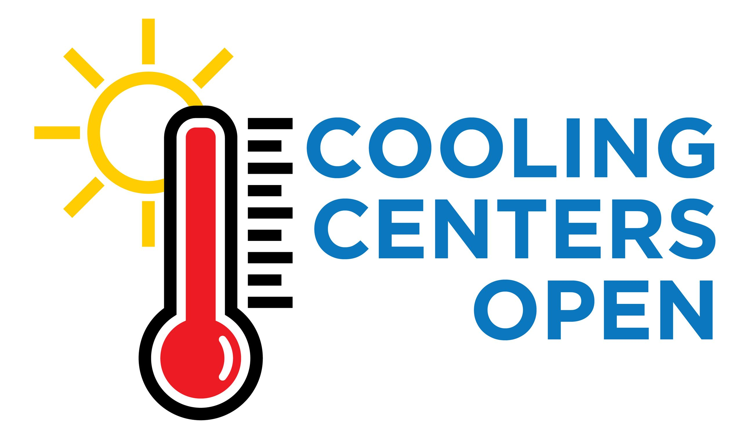 Cooling Centers - New