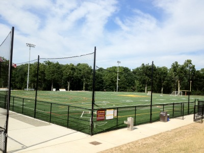 Madison Recreation Complex Field 1